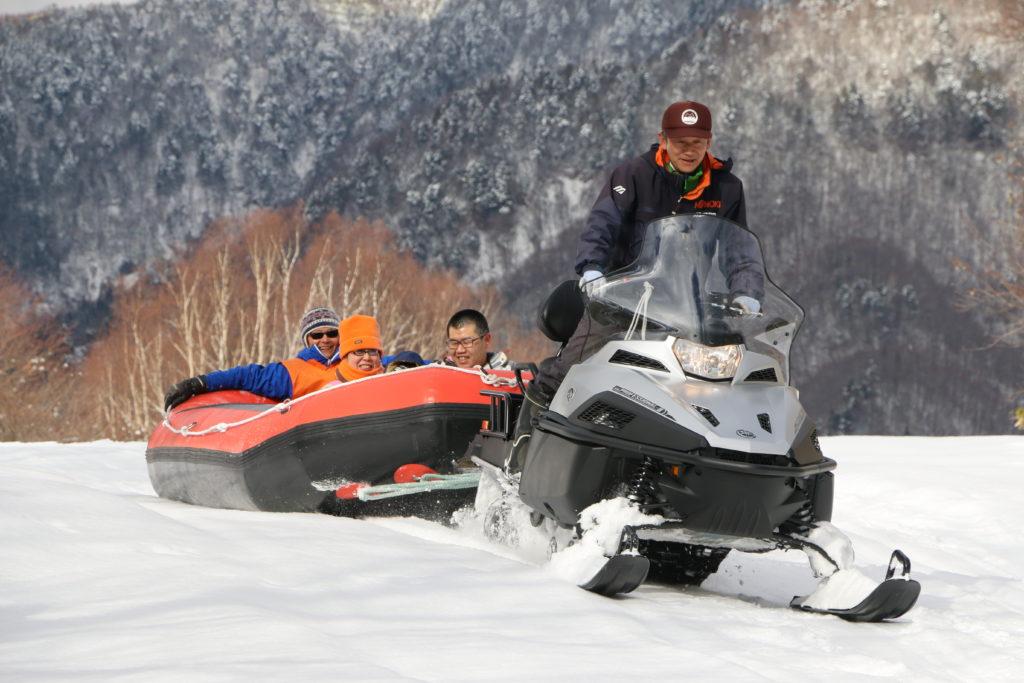飛騨 ほおのき平スキー場